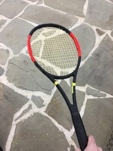 wilson rf 97 pro staff racket review