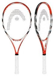 head microgel radical racket review