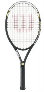 Wilson Hyper Hammer Racket Review