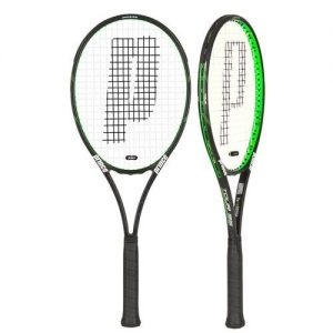 prince textreme tour tennis racket for tennis elbow