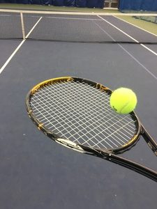 wilson blade 98 racquet review