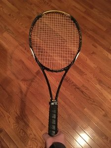 wilson blade 98 tennis racket review