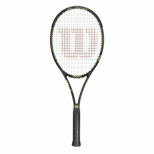 Wilson Blade 98 tennis racquet for tennis elbow