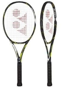 Yonex racket for tennis elbow