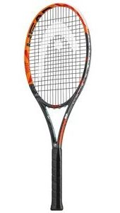 head graphene best tennis racquet for advanced