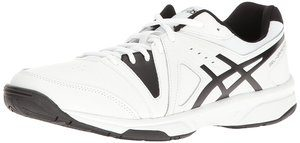 5 Best Tennis Shoes For Flat Feet 1 Asics Gel Game Point Shoe