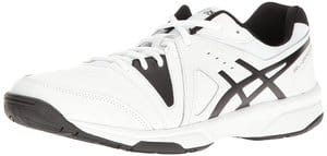 asics tennis shoe for flat feet