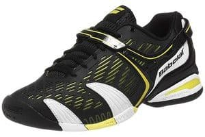 babolat all all court tennis shoe