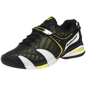 A Really Interesting Feature In The Propulse Tennis Shoes Is Dynamic Response System Built Into Them This Helps Support Your Toes And Ball Of Foot