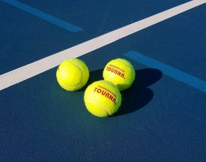 best pressureless tennis balls