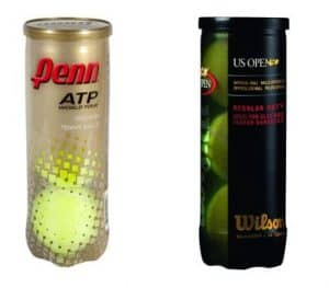 best professional tennis balls