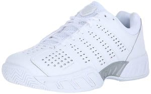 K Swiss Bigshot tennis shoe
