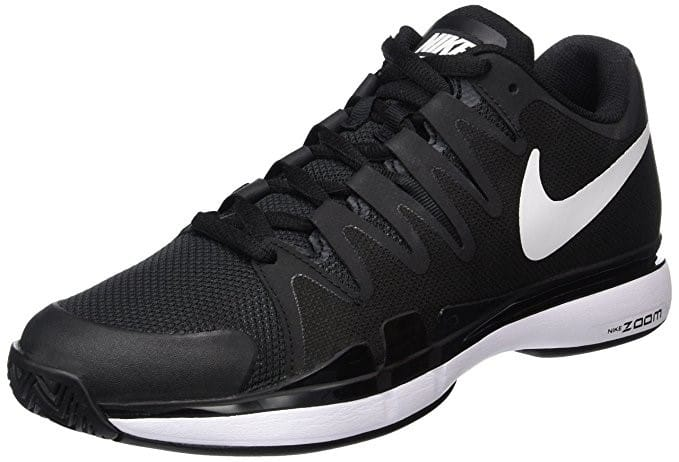 nike zoom tennis shoe