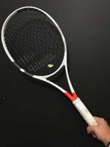 Babolat Pure Strike 2017 Review