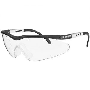 e force racquetball goggles