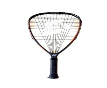 e force racquetball racket review