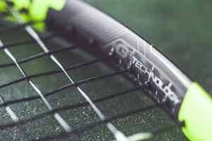 string tension of best tennis strings