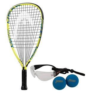Head MX hurricane cheap racquetball
