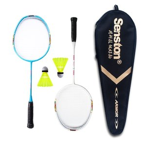 Best Badminton Rackets for Kids