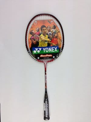 best junior badminton racket