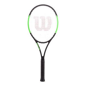 wilson countervail advanced tennis racquet