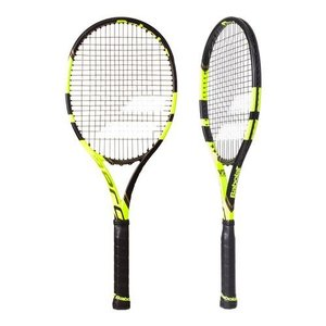 babolat vs tour advanced tennis racquet