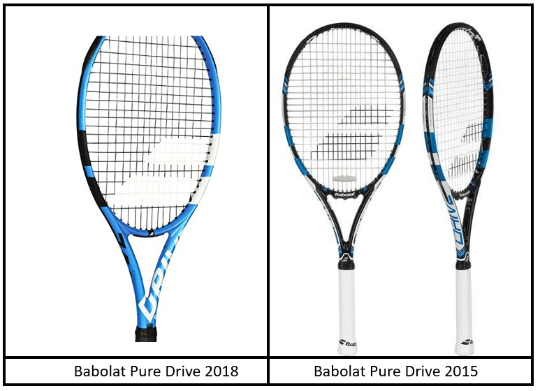 Pure Drive 2018 >> Babolat Pure Drive 2018 Review