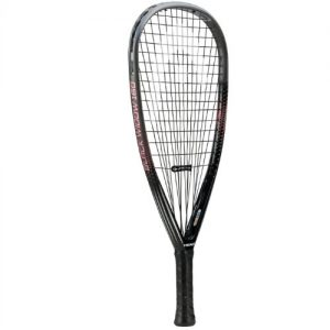Head Black Widow Racquetball Racquet Review