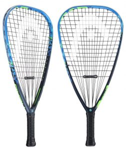 Head Extreme 155 Racquetball Racquet Review