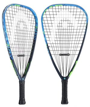 head extreme racquetball racquet review