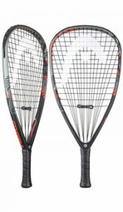 Head Graphene Radical Racquetball Racquet