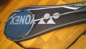 Yonex Nanoray 9000 Review