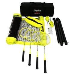 amazon best badminton sets