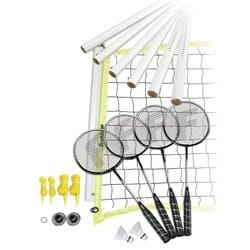 best badminton set amazon