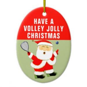 Christmas Gifts for Racquetball Players