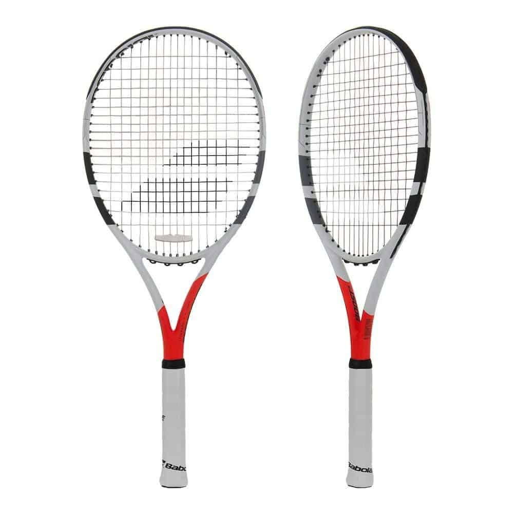 babolat boost strike review