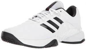 Adidas Barricade best pickleball shoes for men
