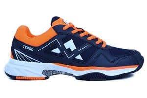 Tyrol Volley Series best pickleball shoes for men