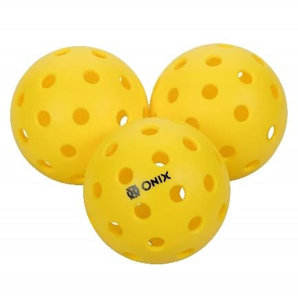 Onix Pickleball Balls