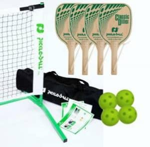 Best Pickleball Sets: Comprehensive Guide