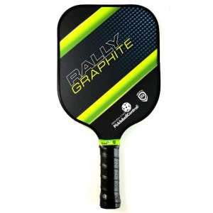 Rally Graphite Pickleball Central