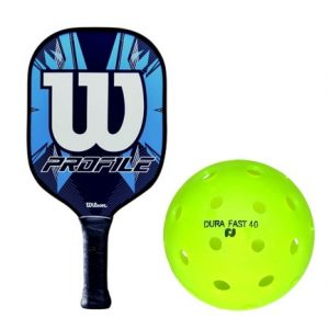 Wilson Pickleball Paddles: Comprehensive Guide