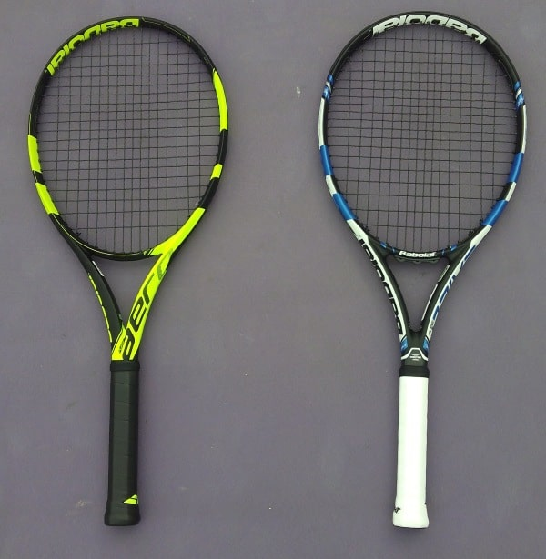 Babolat Pure Aero Tennis Racquet Review - Updated for 2020!