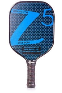Onix Z5 Graphite Pickleball Paddle Review