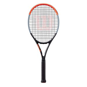 wilson clash tennis elbow