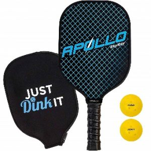 Illegal Pickleball Paddles