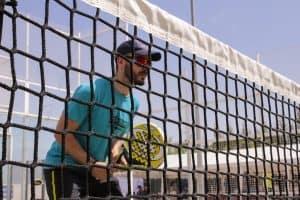 Pickleball Serving Rules