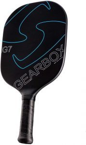 G7 Gearbox Paddle