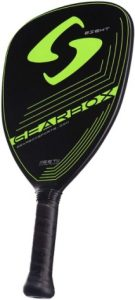 Gearbox Eight Pro Paddle