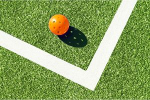 Can Pickleball Be Played On Grass(Everything You Need To Know)